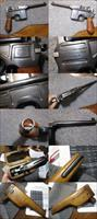 Mauser M1930 Commerical Broomhandle C96