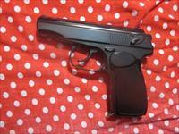 Mint East German Makarov 9x18mm Pistol