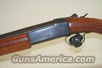 Winchester Model 37 Youth, 20 ga