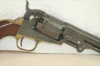 Manhattan Navy, Series 1, 36 cal revolver, circa 1860