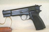 Browning Hi Power, 9 M/M