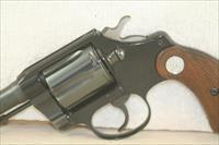 "Colt Cobra, RARE 22 LR, 3"" barrel"