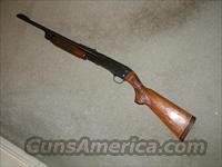 "Ithaca 37 Deerslayer 20 Ga 20 "" With  Rifle Sights"