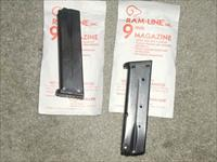 RANLINE +2 TAURUS 92 92F 15+2=17* $ 25 ONLY 1