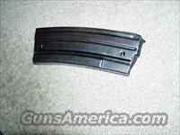 RUGER MINI 30 762X39 30 RD MAG*MUST CALL*