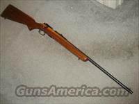 WINCHESTER 69A 1957-63 Bolt Action