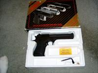 TRADE/SELL  NIB DESERT EAGLE  ISREAL 44 Magnum