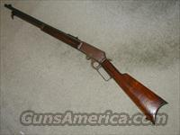 TRADE OR SELL REBARRELED MARLIN 1893 30-30