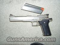 "***MUST CALL**A M T AUTOMAG II 6"" 22 MAGNUM & OTHERS"