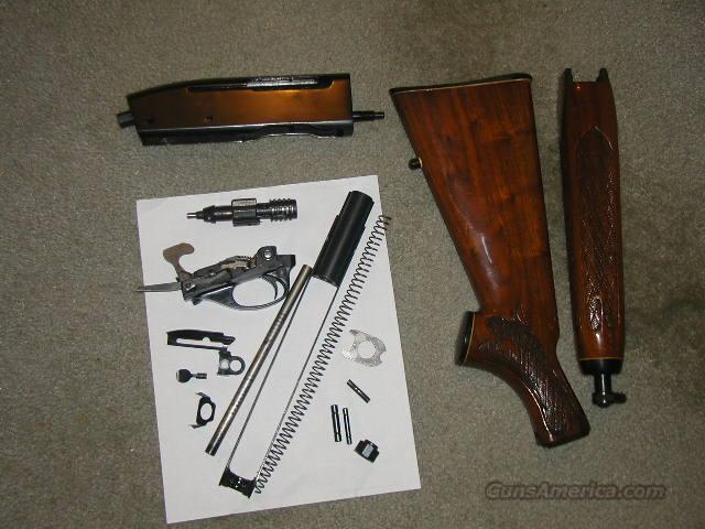 PARTS OR REPAIR Remington 742 30-06