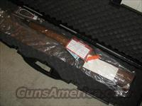 SPRINGFIELD M1A 9802 SS SUPER  MATCH WALNUT