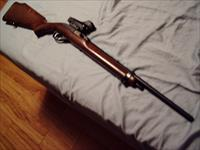 MARLIN 75 CARBINE WITH RED DOT 9+1 22LR
