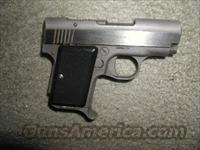 A M T PISTOLS USED 380 SA PICTURED  $275
