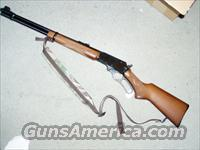 TRADE UP OR DOWN CALIBER MARLIN 30-30 UNFIRED