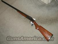A J AUBRY (MERIDAN FIRE ARMS CO MERIDAN CT $199 DELIVERED