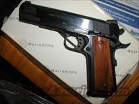 Trade 1911A1 45  FOR Marlin 357 Lever