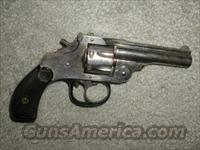 **MUST CALL****H & R TOP BREAK 7 Shot 22LR  REVOLVER 22LR