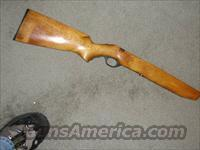 * MUST CALL*ITHACA BOLT ACTION STOCK