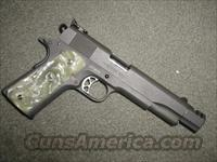 ***MUST CALL****Custom 1991A1 Government Stainless 45