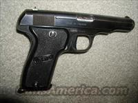 MAB Model D (FRENCH) 32ACP *MUST CALL*