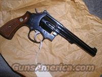 S & W M-17-3  **MUST CALL**