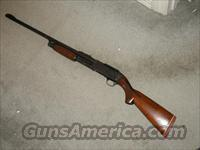 ITHACA 37 DeerSlayer 1960 12 Ga 26 Inch