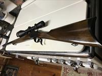 Browning - 78 45/70 with Leupold VX 3L 3.5x10x50mm Scope