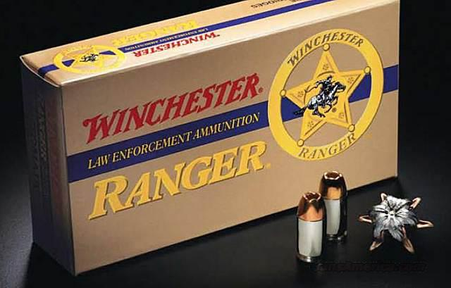 Winchester Ranger 45 Acp T Series 230gr P Ra45 For Sale