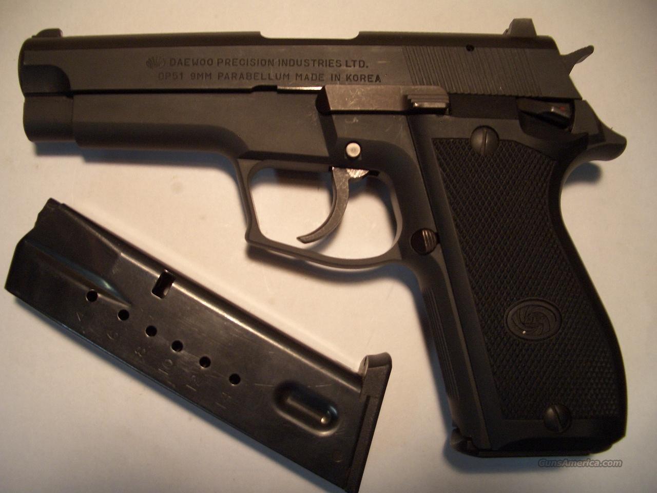 DAEWOO DP51 for sale