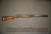 BROWNING SUPERPOSED LIGHTNING 12GA O/U