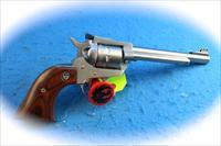 Ruger 8150 Single 9 .22 Mag SA Revolver **New**