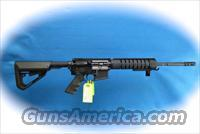 Anderson Mfg M4 Carbine Model AM-15-M416 5.56mm Cal Rifle **New**