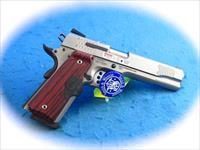 Smith & Wesson Model SW1911CT .45 ACP Pistol **New**