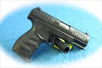Walther CCP 9mm Pistol  Model 5080300 **New**