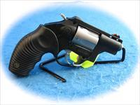 Taurus Model 85 Poly Protector .38 Spl +P Revolver  SS **New**