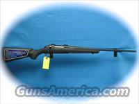 Ruger American Bolt Action Rifle .22-250 Caliber **New**