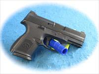 FN FNS 9 Compact 9mm Pistol W/ NS **New**