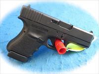 Glock Model 36 .45 ACP Semi Auto Pistol **New**