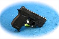 Diamondback DB380 Semi Auto Pistol w/ CT Laserguard **Used**