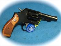 Smith & Wesson Model 10-14 .38 Spl Revolver **Used**