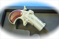 Cobra Model C22M SR .22 Magnum Derringer **Used**