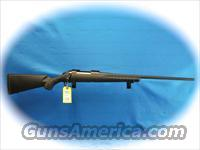 Ruger American Bolt Action Rifle .30-06 Sprng Cal **Used**