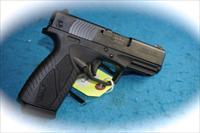 Bersa BP9CC 9mm Semi Auto Pistol **New**