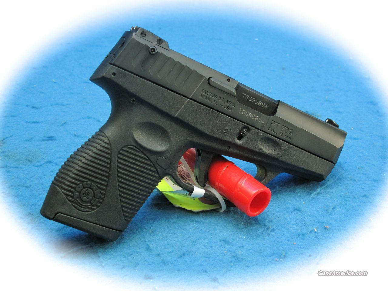 709 slim 9mm pistol - 709 Slim 9mm Pistol 26