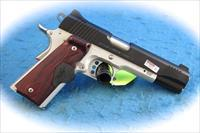 Kimber 1911 Custom Crimson Carry II .45 ACP Pistol Green Laser Model 3200288  **New**