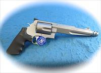 Smith & Wesson Performance Center Model S&W500 Revolver SKU 170299 **New**