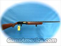 Ted Williams 300 12 Ga. Semi Auto Shotgun **Used**