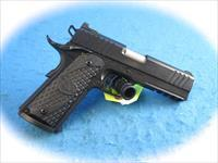 STI 1911 Tactical 4.0 SS 9mm semi auto pistol **New**