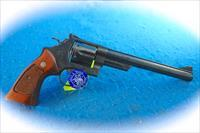 Smith & Wesson Model 25-5 .45 Colt Revolver **Used**