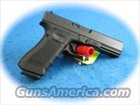 Glock Model 22 Gen 4 .40 S&W Pistol **New**